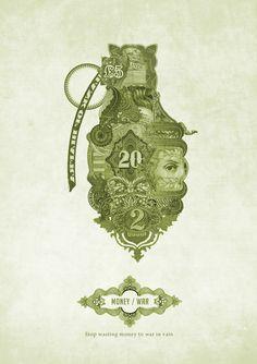 Graziano Losa / Money War