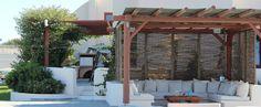 Luxury Villa 400sq. m. in Santorini-Greece