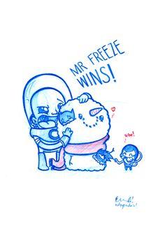 Podgy Panda - Daily Doodles 31-40 (10 drawings!)