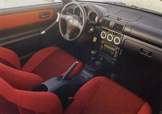 2000 Toyota MR2 Spyder - First Drive Review - Car Reviews - Car and Driver