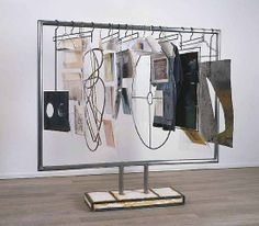 oncealoyallover: By Evan Holloway Stainless Steel Screen, Velvet Painting, Inside Art, Art Fund, Artist Biography, Photography Illustration, Wire Hangers, Public Art, Sculpture Art
