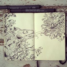 Doodle inspiration, sketchbook inspiration, art sketchbook, sketches of lov Doodle Inspiration, Sketchbook Inspiration, Art Sketchbook, Pencil Sketches Easy, Drawing Sketches, Drawing Ideas, Drawing Stuff, Gabriel Picolo, Pencil And Paper