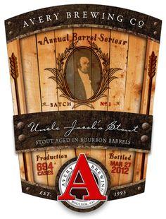 Avery Brewing Company Boulder Colorado
