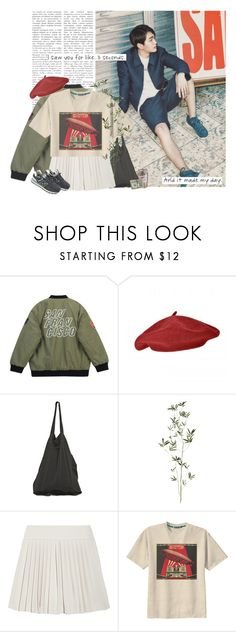 """Onew: i saw you for like... 3 seconds. and it made my day."" by yxing ❤ liked on Polyvore featuring Chicnova Fashion, CO, Laneus, Crate and Barrel, Theory, Retrò, New Balance, Love Quotes Scarves, kpop and shinee"