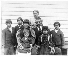 Melungeons: a tri-racial group (Black, White & Indigenous Natives) that live(d) in the Appalachian area of TN & VA.