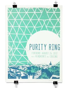 Purity Ring by Jason Potter
