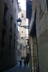 Itinerarios culturales por Barcelona