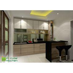 Malaysia Kitchen Cabinet Manufacturer | Customize Kitchen Cabinet | Kitchen Cabinet Malaysia | Kitchen Cabinet Supplier