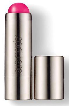 Laura Mercier Colour Dots Lip & Cheek Sheer, new for spring 2016 (3 shades, limited edition)