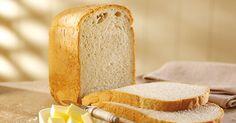 Basic White Bread recipe for Kenwood UK