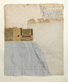 "stremplerart: "" Collage GERMANIA, W. Strempler, 2016 """