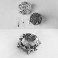 Parts for a supercompressor homage have been gathered as inspired by Jared @buyingontime! Clearly I am a masochist that loves frustration.     #watchmod #watchcommunity #watchesofinstagram #watchporn #watchgame #watchfam #wristshot #womw #wristgear #madebyme #custommade #jaegerlecoultre #tudor #longines #legenddiver #ranger #milsub #watchmania #watchoftheday #watchobsession #wristshot #wristporn #wristgame #jlc #practicalwatch #affordablewt #polaris #divewatch #supercompressor by…