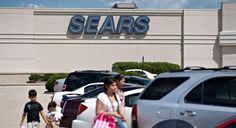 The Long Hard Unprecedented Fall of Sears