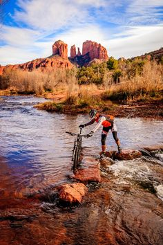 davecurry8:Red Rock Crossing