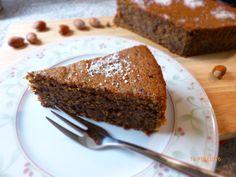 :) Maronenkuchen ohne Mehl, mit Maronen und Haselnüssen sowie Schokolade - https://aufdiegutealteart.wordpress.com/2016/02/21/glutenfreier-nuss-maronen-kuchen-mit-schokolade/