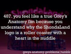 I've got Grey's Anatomy Problems. Watch Greys Anatomy, Greys Anatomy Facts, Grey Anatomy Quotes, Grays Anatomy, Shonda Rhymes, Mark Sloan, Dark And Twisty, Grey Stuff, Youre My Person