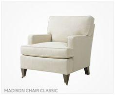 Thibaut Fine Furniture Madison Chair Classic