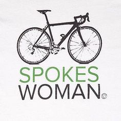 We love to hear all about your cycling stories, thank you for being great SPOKESwomen for Breeze!