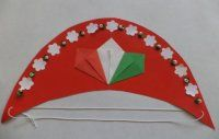 Creative Crafts, Diy And Crafts, Crafts For Kids, Arts And Crafts, Paper Crafts, Independence Day Activities, 15 August Independence Day, Independence Day Wallpaper, Kindergarten Projects