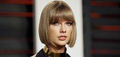 El historial amoroso de Taylor Swift.