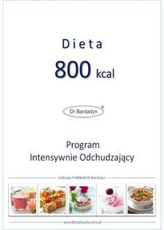 dieta di 800 blog di calorie