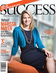 Marissa Mayer September Magazine published by Darren Hardy Small Business Trends, Business Women, Success Magazine, Business Woman Successful, Executive Woman, Corporate Portrait, New York Times Magazine, Women In Leadership, 404 Page
