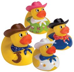 5562dcfbbd3 Rubber Ducky Photo  Cowboy Rubber Duckies