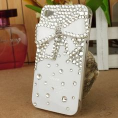 <3it I just ordered this now I have it in 3 colors :) 3d Crystal Iphone Case for At Verizon Sprint Apple Iphone 4/4s White Bow by Generic, http://www.amazon.com/dp/B006WVZ2MW/ref=cm_sw_r_pi_dp_sRtXpb09DEXXC