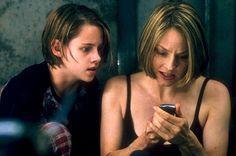 The On-Screen Queerness of Kristen Stewart - AfterEllen