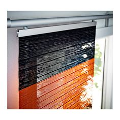LAPPLJUNG RAND Panel curtain IKEA A panel curtain is ideal to use in a layered window solution, to divide rooms or to cover open storage sol...