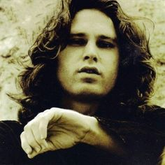 """That's what real love amounts to - letting a person be what he really is"""". - Jim Morrison"""