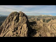 El Parque Nacional de Guadarrama. Nature, Travel, Natural Playgrounds, Documentaries, Woods, Spaces, Naturaleza, Scenery, Places