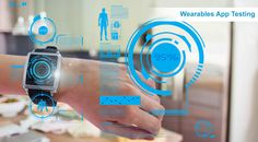 Testing a #wearable app has become a brand new challenge for test engineers. In Wearable app testing data sync from the devices to the #apps can be a primary cause for concern. For better understanding of wearable app testing, contact us : info@apptestingexperts.com or visit us at: http://apptestingexperts.com/