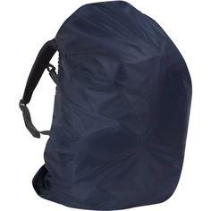 Backpackers Raincover, Blue
