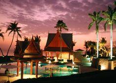 Best Spa in Thailand