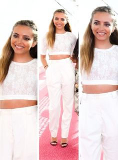Jade Thirlwall. Why can't I look as good as her?