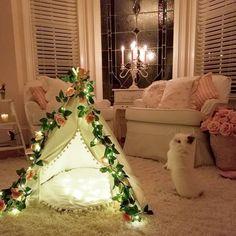 Sugar bunny loves his tent teepee. Diy Bunny Cage, Diy Bunny Toys, Bunny Cages, Rabbit Cages, House Rabbit, Indoor Rabbit House, Indoor Rabbit Cage, Pet Bunny Rabbits, Pet Rabbit