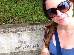 Antonina. Paraná.