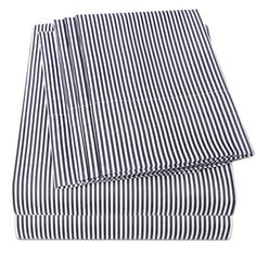 Shop 1500 thread count, bed sheet set and more BED SHEETS at Sweet Home Collection Bed Sheet Sets, Bed Sheets, King Size Sheets, Sweet Home Collection, Embroidered Pillowcases, Feather Pillows, Comfy Bed, Bedding Shop, Memory Foam