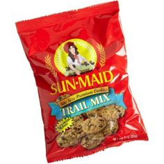 I'm learning all about Sun Maid Cookies at @Influenster!