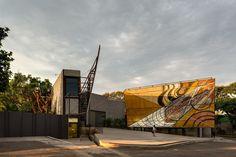 Galeria de Frida Escobedo vence o AR Emerging Architecture 2016 - 2