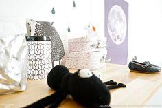 The colorful room Valentina, Juliana Giacomi .. - Side House