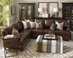 Bassett Leather