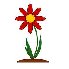 Flower Clip Art Free Download Flower clipart Flower quotes Flower download