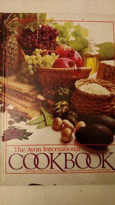 The Avon International Cookbook - Recipes from Around the World