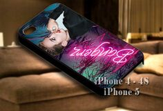 Miley Cyrus Photo for iPhone case-iPhone 4/4s/5/5s/5c case cover-Samsung Galaxy S3/S4/ case cover