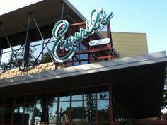Emeril's Restaurant at Universal Studios in Orlando, Florida.  www.facebook.com/tiaratravels