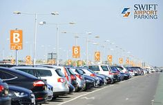Swift offers reliable and cheap services of #LutonCarPark.