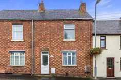 2 bedroom property for sale - High Street, Ibstock, LE67 Full description Located in a sought after location this two bedroom terraced cottage is perfect for the professionals or first time buyers alike. Comprising of entrance area, lounge with fire surround, kitchen with base and wall units open access through to the conservatory which in turn leads... #coalville #property https://coalvilleproperties.com/property/2-bedroom-property-for-sale-high-street-ibstock-le67/
