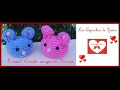 Amigurumi Conejo Paso A Paso : Crochet a bunny from a square shape easter rabbit toy plushie